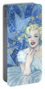 Marilyn Monroe, Old Hollywood Series Portable Battery Charger