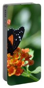 Mariposa Portable Battery Charger