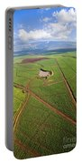 Maui Sugar Cane Portable Battery Charger