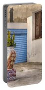 Mazara Del Vallo - Sicily Portable Battery Charger