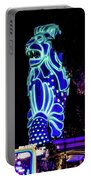 Merlion Portable Battery Charger