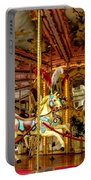 Merry Go Round Portable Battery Charger