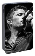Michael Ray Portable Battery Charger