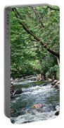 Minnehaha Creek Portable Battery Charger