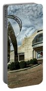 Minnestrista Museum - Muncie Indiana Portable Battery Charger