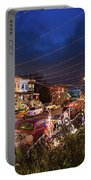 Miracle On 34th Street Portable Battery Charger