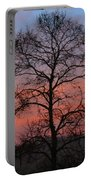 Misty Dawn Portable Battery Charger