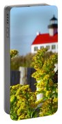 Monarch At East Point Light Portable Battery Charger