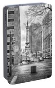 Monument Circle Portable Battery Charger