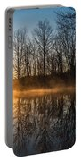 Morning Burn Portable Battery Charger
