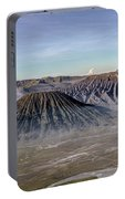 morning light Mount Bromo - Java Portable Battery Charger