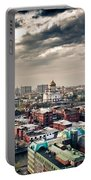 Moscow Portable Battery Charger