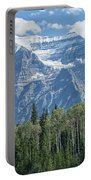 Mount Robson Portable Battery Charger