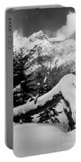 Mountain Snow 2 Portable Battery Charger