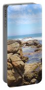 Mouth Of Margaret River Beach IIi Portable Battery Charger