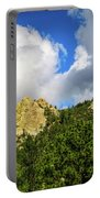 Mt. Lemmon Portable Battery Charger