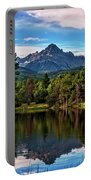 Mt Sneffels Portable Battery Charger