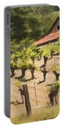Napa Barn Portable Battery Charger