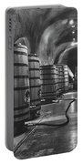 Napa Valley Wine Cellar Portable Battery Charger