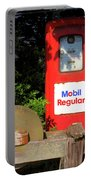 Need Gas? Portable Battery Charger