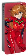 Neon Genesis Evangelion Portable Battery Charger