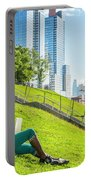New York City Life Portable Battery Charger