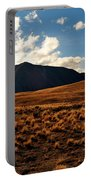New Zealand Landscape Portable Battery Charger