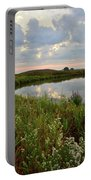 Nippersink Sunrise Portable Battery Charger