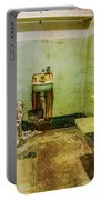 Alcatraz Cell 1 Portable Battery Charger
