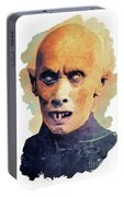 Nosferatu Portable Battery Charger