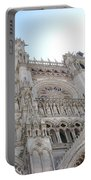Notre-dame D'amiens Portable Battery Charger