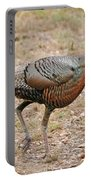 Oceola Turkey Portable Battery Charger