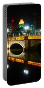 O'connell Bridge Portable Battery Charger