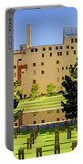 Oklahoma City National Memorial Portable Battery Charger