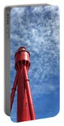 Old Lighthouse Portable Battery Charger