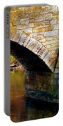 Old Stone Bridge Portable Battery Charger