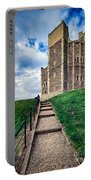Orford Castle Portable Battery Charger
