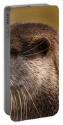 Oriental-small-clawed-otter Portable Battery Charger