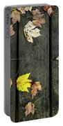 Original Autumn Foliage Portable Battery Charger
