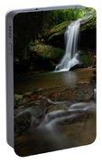 Otter Falls - Seven Devils, North Carolina Portable Battery Charger