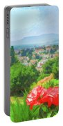 Overlooking Granada Portable Battery Charger