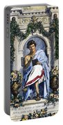 Ovid (43 B.c.-c17 A.d.) Portable Battery Charger