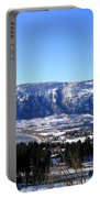 Oyama Isthmus Portable Battery Charger
