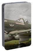 P - 40 Warhawk Portable Battery Charger