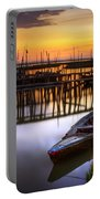 Palaffite Port Portable Battery Charger