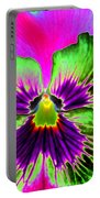 Pansy Power 82 Portable Battery Charger