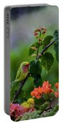Parakeet South Maui Portable Battery Charger