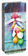 Party Balloons Portable Battery Charger