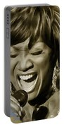 Patti Labelle Collection Portable Battery Charger