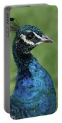 Peahen Portable Battery Charger